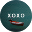 XOXO - A Blog and Shop Theme