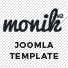 Monik- Multi-Purpose Joomla Virtuemart Template