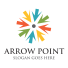 Arrow Point Logo