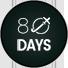EightyDays - A Beautiful WordPress Travel Theme