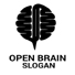 Open Brain Logo