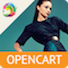 Multi Purpose Fashion Store - Responsive OpenCart