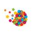 Pixel Planet Logo