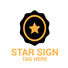 Star Sign Logo