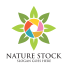 Nature Stock Logo