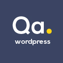 Qa - Creative & Multipurpose WordPress Theme
