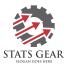 Stats Gear Logo