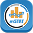 mySTAT: Site Visitor Statistics for WordPress
