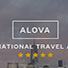 Alova - Travel Email Template Preview Image