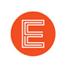 Eastern Line Letter E Logo