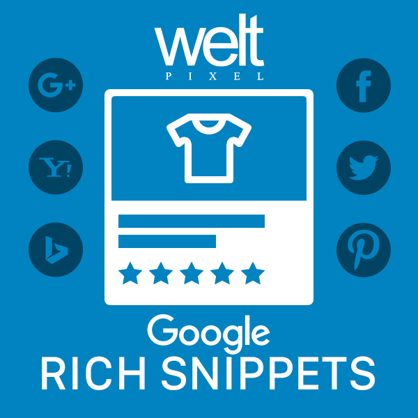 Rich Snippets & Cards For Magento 2