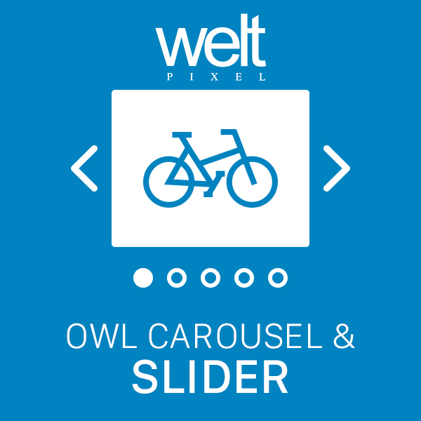 Responsive Banner Slider and OWL Carousel For Magento 2