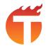 Creative Letter T Logo