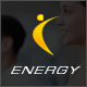 Energy - Fitness WordPress Theme