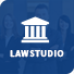 LawStudio - Lawyer and Law Firm Joomla Template Preview Image