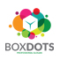 Box Dots Logo