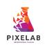 Pixels Lab Logo
