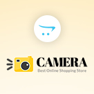 Camera Opencart Theme Preview Image