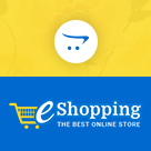 eShopping Opencart Theme