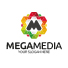 Mega Media Logo