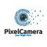 Pixel Camera Logo