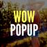 WowPopup - Popup WordPress Plugin Preview Image