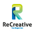 Re Creative Logo