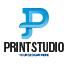 Print Studio Logo