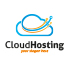 Cloud Hosting Logo