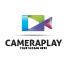 Camera Play Logo