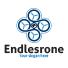 Endless Drone Logo