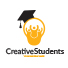 Craetive Students Logo