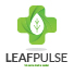 Leaf Pulse Logo