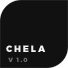 Chela - A Minimal Agency Theme For WordPress