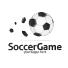 Soccer Game Logo