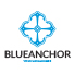 Blue Anchor Logo