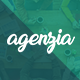 Agenzia | WordPress Portfolio for Agency & Freelancers