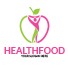 Health Food Logo