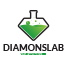 Diamond Lab Logo