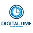 Digital Time Logo
