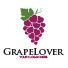 Grape Lover Logo