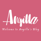 Angilla - Simple WordPress Blog Theme