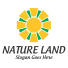 Nature Land Logo