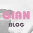 Gian Blog - Simple WordPress Blog Theme