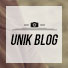 Unik Blog - Personal Wordpress Blog Theme