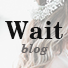 Wait Blog - Personal WordPress Blog Theme