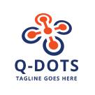Q-dots Logo