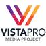 Vista Pro_Letter V_Logo