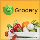 Mega Organic Grocery