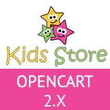 Responsive OpenCart